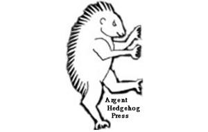 Argent Hedgehog Logo